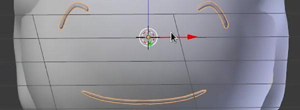 Modifier Subdivision Surface