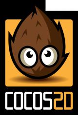 Il logo di cocos2d