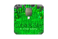 Cube & Star: A Love Story
