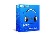 Bigasoft MPC Converter