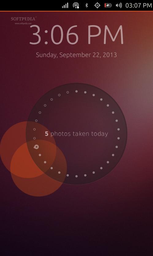 Ubuntu Touch 1.0 sarà disponibile dal 17 ottobre prossimo (fonte: news.softpedia.com)