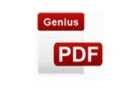 Genius PDF Reader