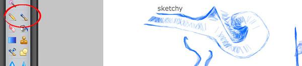 Stili matita