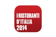 I Ristoranti d'Italia 2014 – Le Guide de L'Espresso