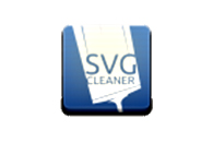 SVG Cleaner