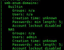 Nmap NSE script