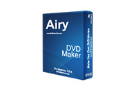 Airy DVD Maker