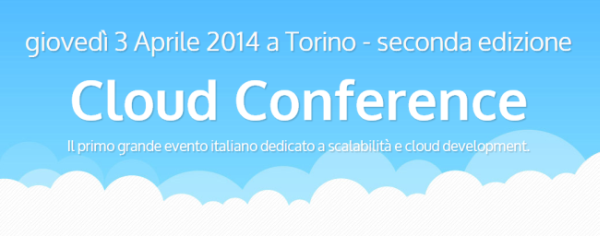 cloud conference 2014