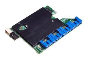 Un esempio di controller RAID hardware