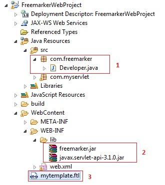 Il Web project