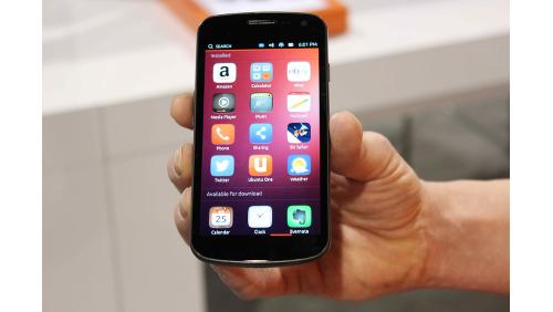 Ubuntu Phone: analisi di un progetto fallito
