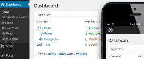 wp-dashboard