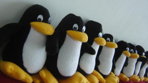 Linux 4.4-rc3: oltre 21 milioni di righe di codice