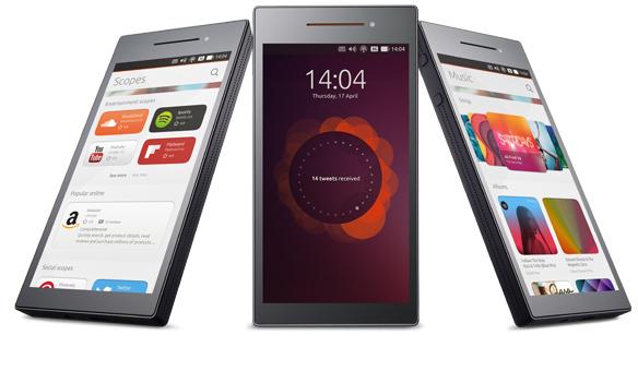 Ubuntu Touch sui Nexus