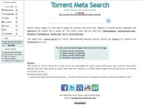 torrent meta search engine 2018