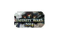 Infinity Wars 2014: Animated Trading Card Game