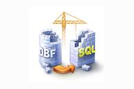 DBF to SQL Converter