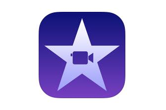 iMovie per iPhone