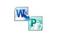 MS Word to MS Publisher Converter Software