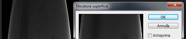 Sfocatura Superficie