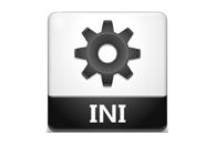INI Editor