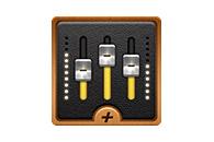 Equalizzatore+ mp3 Player EQ