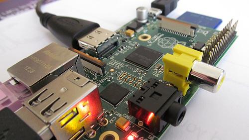 5 distribuzioni per Raspberry Pi
