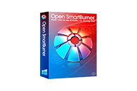 Open SmartBurner
