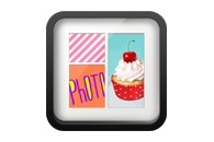 Photo Frame: Easy Collage