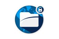 Anvi Folder Locker Free
