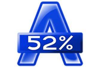 Alcohol 52%