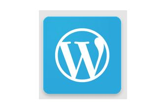 WordPress per android