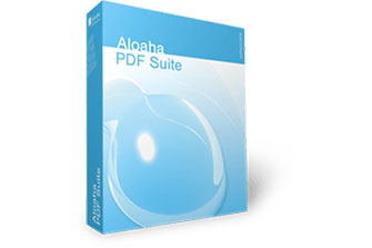 Aloaha PDF Suite Light