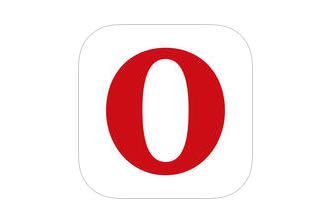 Opera Mini per iPhone