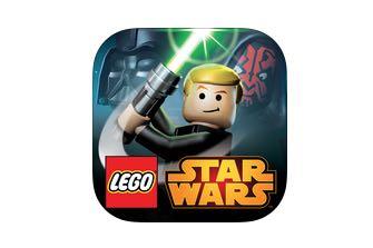 LEGO Star Wars: La Saga Completa