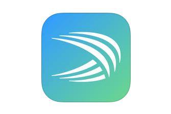 Tastiera SwiftKey per iOS