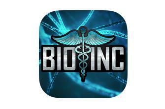 Bio Inc. – Biomedical Plague
