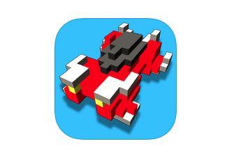 Hovercraft – Build Fly Retry