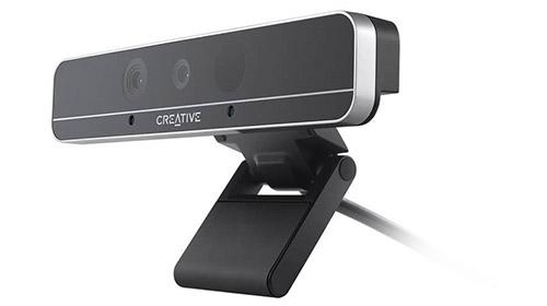 Videocamera 3D Intel RealSense (F200)