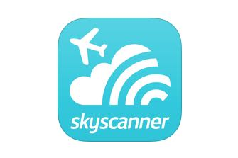 Skyscanner Tutti i Voli, Ovunque!