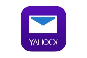 Yahoo! Mail per iPhone