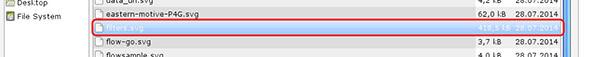 File Filters.svg