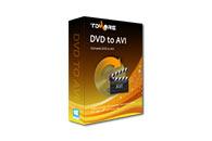 TDMore DVD to AVI Converter