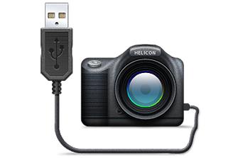 Helicon Remote