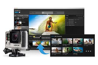 GoPro App: come modificare ed editare i video
