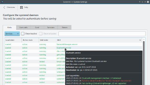systemd 231 migliora il supporto a IPv6