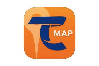 TuttoCittà MAP 3D