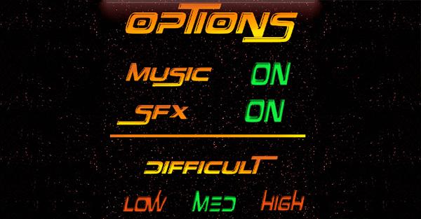 Scherma delle opzioni