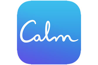 Calm: Meditate, Sleep, Relax