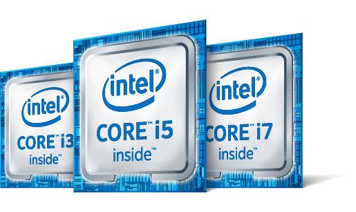 Processori Intel Core di sesta generazione: i migliori processori Intel di sempre